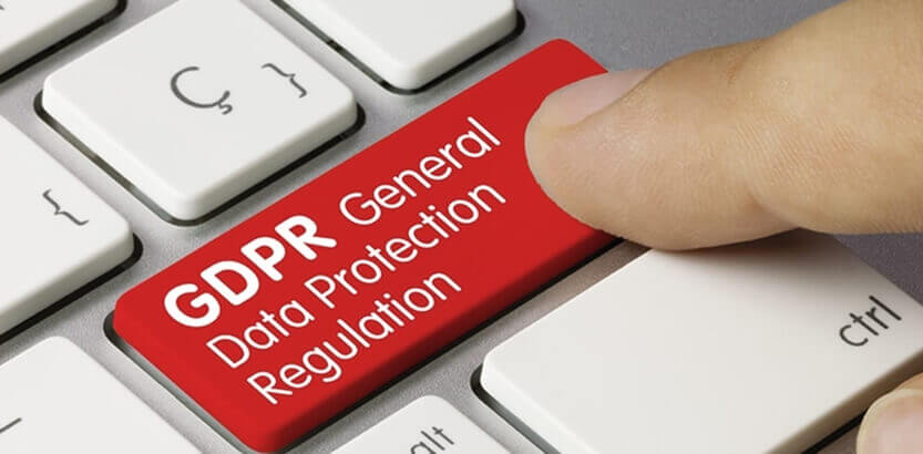 MAKE YOUR PRINT SYSTEM GDPR COMPLIANT