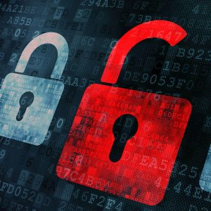 FIVE AREAS TO IMPROVE YOUR DOCUMENT SECURITY