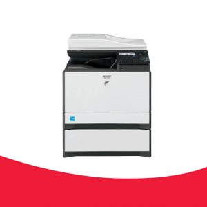 MX-C250F  25ppm A4 Colour 4 in 1 Desktop MFP PCL/Postscript/JDF format (standard) Mobile Printing capability (option)