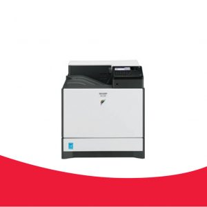 MX-C300P  30ppm Colour duplex printer solution   5 line LCD display for simple navigation  PCL & Postscript printing available as standard  USB Port for direct print