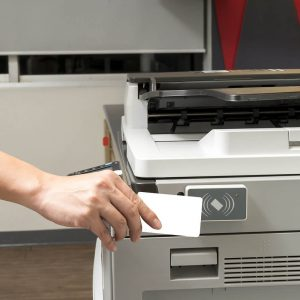 A COMPLETE APPROACH TO PRINT SECURELY